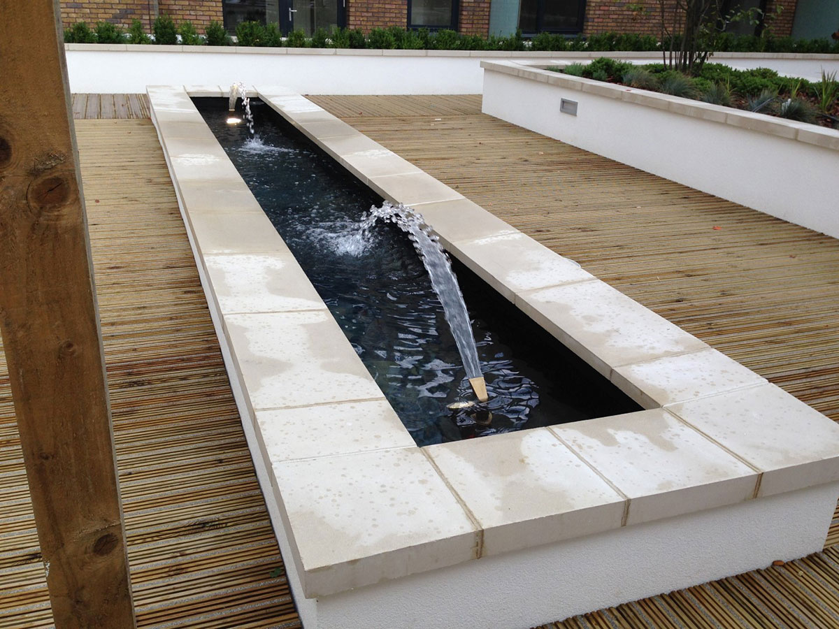 Water Features Lining